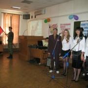 Праздник военной песни (8 мая 2008)