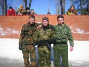 «Кубань – край ратной и воинской славы»